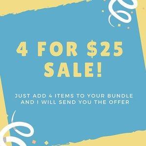 Other - Huge sale!